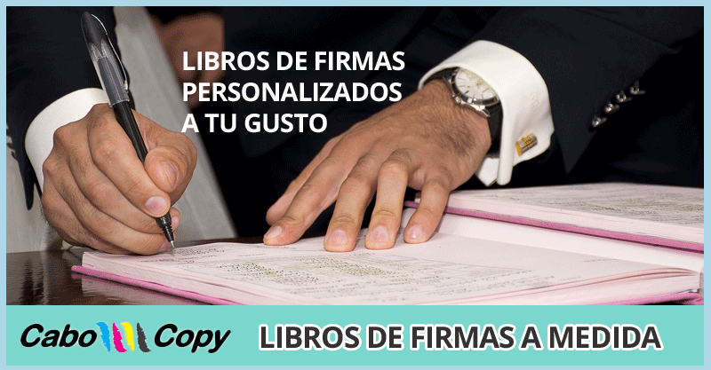 Libro de firmas comuniones, bautizos, bodas, eventos empresa Alicante
