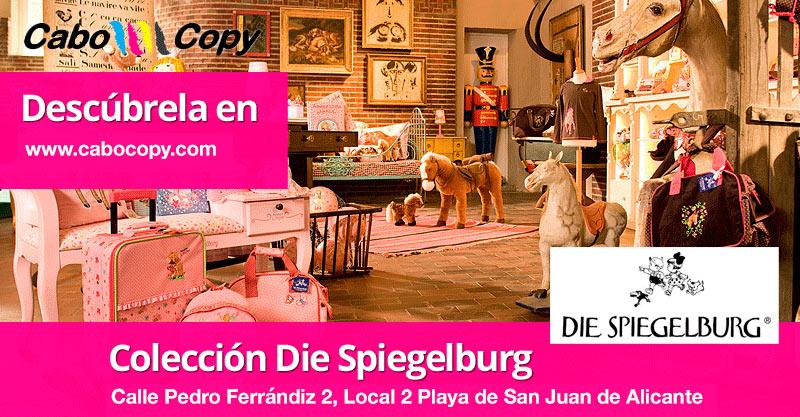 Coleccion marca die Spiegelburg Alicante