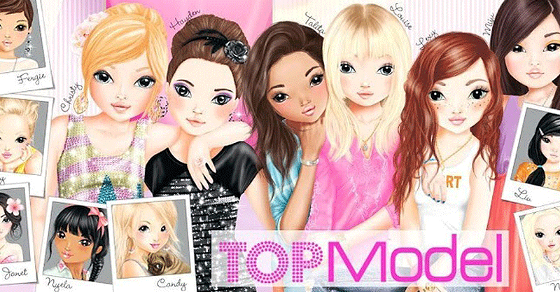 Productos Top Model Alicante