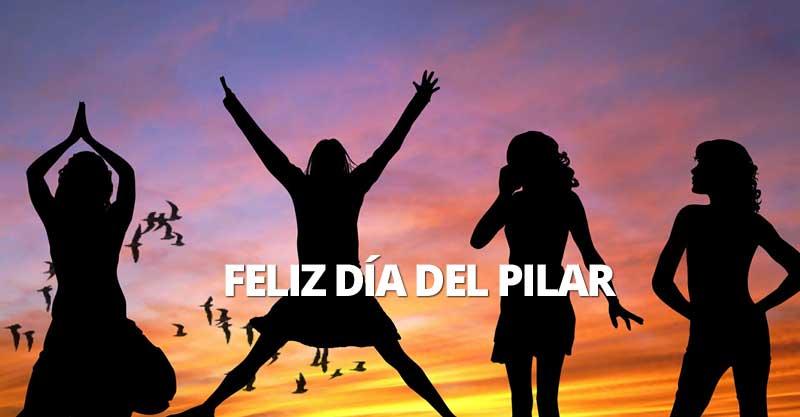 Feliz día del Pilar y Feliz fiesta Nacional. Copistería Alicante