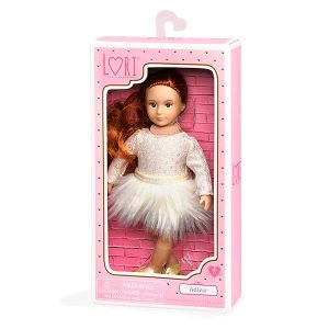 Muñeca Lori - Adina
