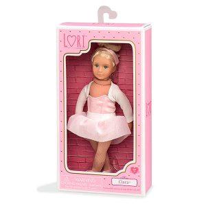 Muñeca Lori - Clara