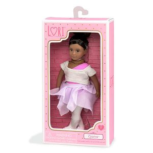 Muñeca Lori - Cyarra