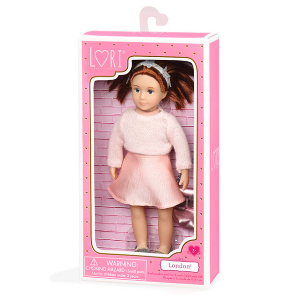Muñeca Lori - London