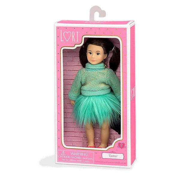 Muñeca Lori - Tama