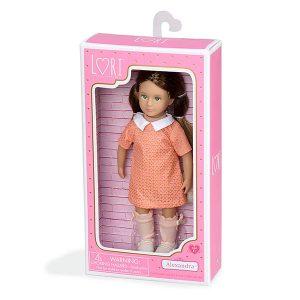 Muñeca Lori - Alexandra