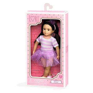 Muñeca Lori - Alinn