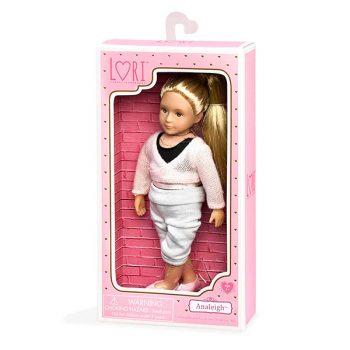 Muñeca Lori - Analeigh