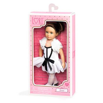 Muñeca Lori - Drea