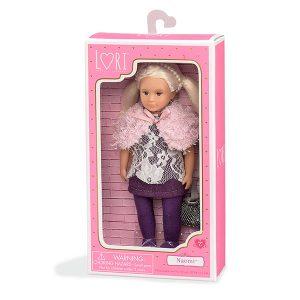 Muñeca Lori - Naomi
