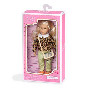 Muñeca Lori - Pamela