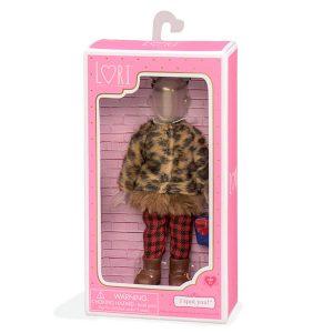Muñecas Lori - Conjunto ropa I spot you