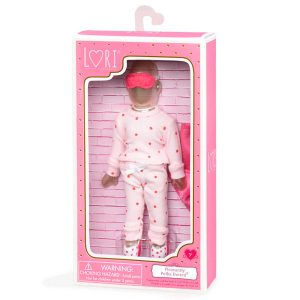 Muñecas Lori - Conjunto ropa Pleasantly Polka dotted