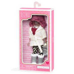 Muñecas Lori - Conjunto ropa para invierno