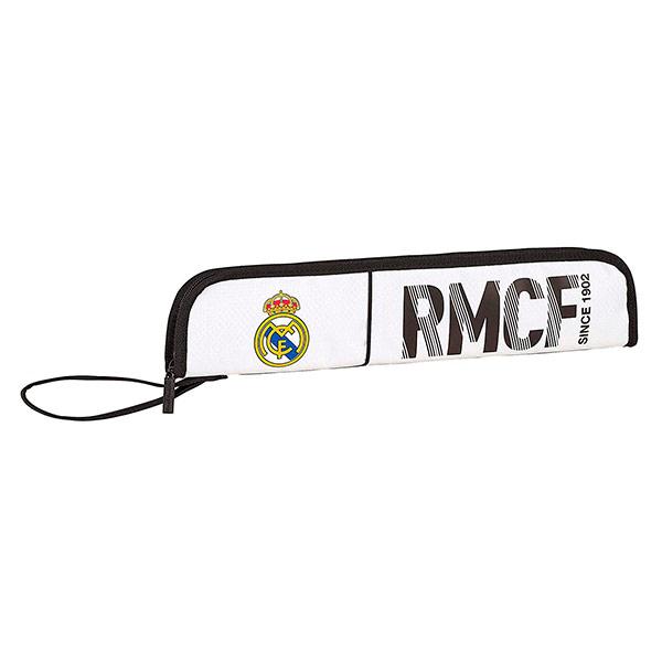 Portaflautas Real Madrid