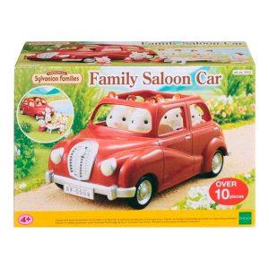 Sylvanian Families coche familiar