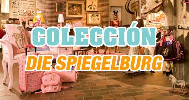 REGALOS-SPIEGELBURG
