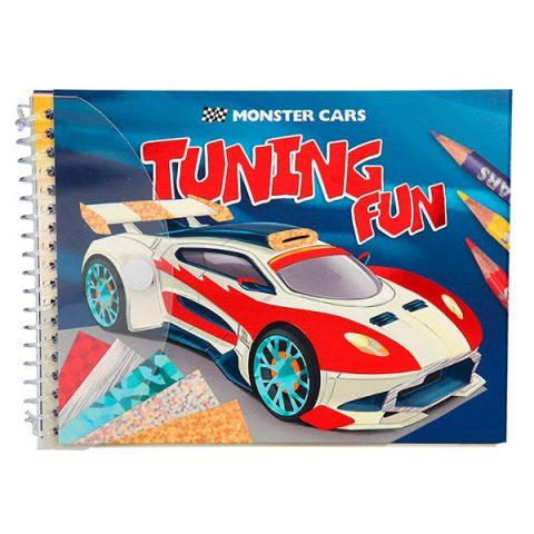 Monster Cars Tuning fun