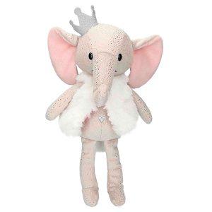 Peluche Elefante Lilly 28 cm- Princess Mimi