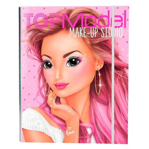 TopModel – Make Up Studio
