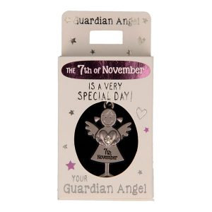 Tu Ángel Guardián - your Guardian Angel