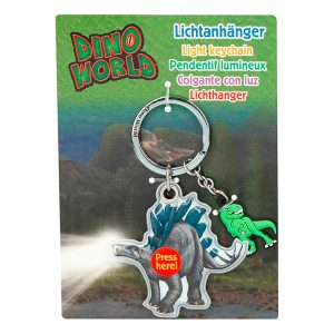 Colgante con luz - Dino World