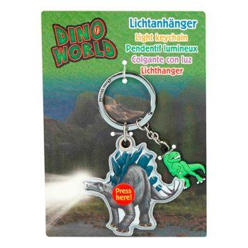 Colgante con luz - Dino World