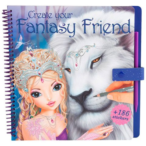 Create you Fantasy Friend - TOP MODEL