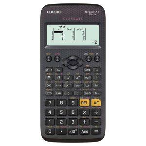 Casio FX-82SPX II Iberia - Calculadora Científica